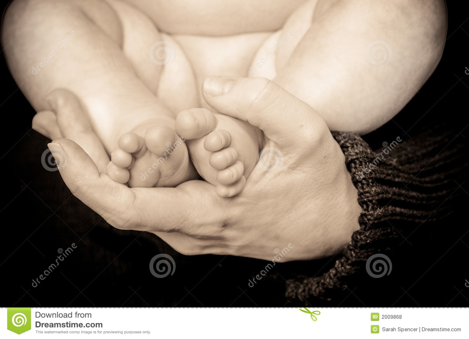 Dzieci sepiowi toes