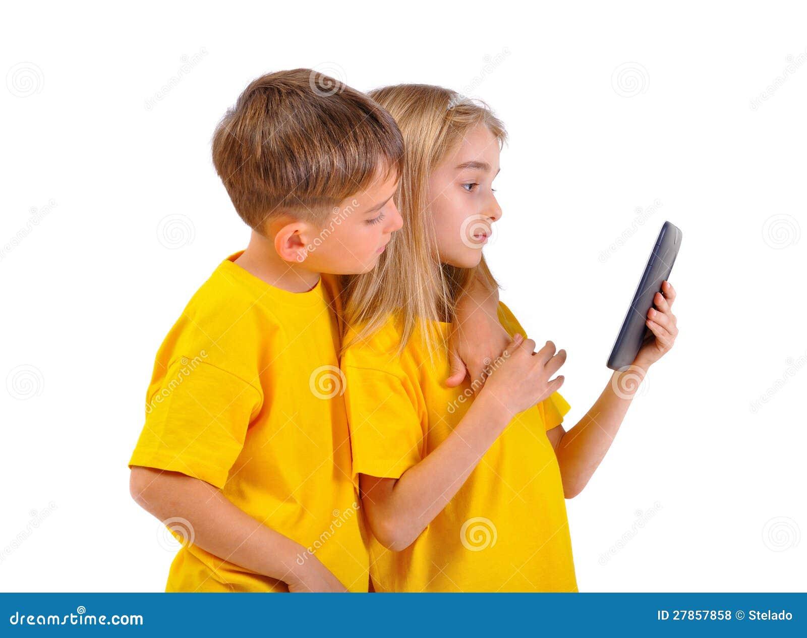 Dzieci taktowali ebook