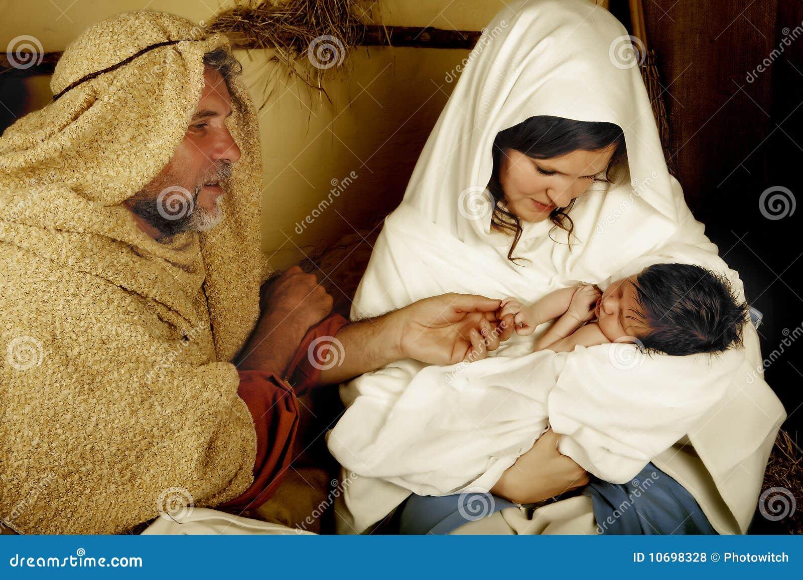Dzieci urodzeni boże narodzenia