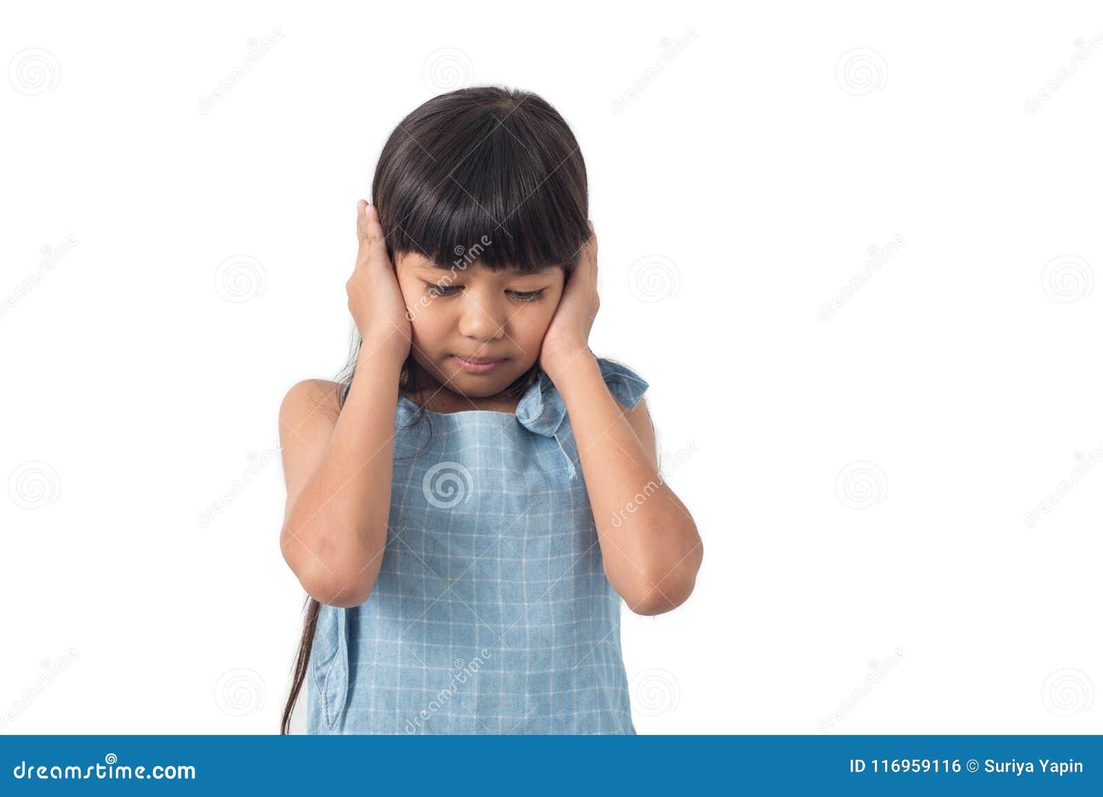 Dzieci wręczają z ucho, Zażartego no słuchać
