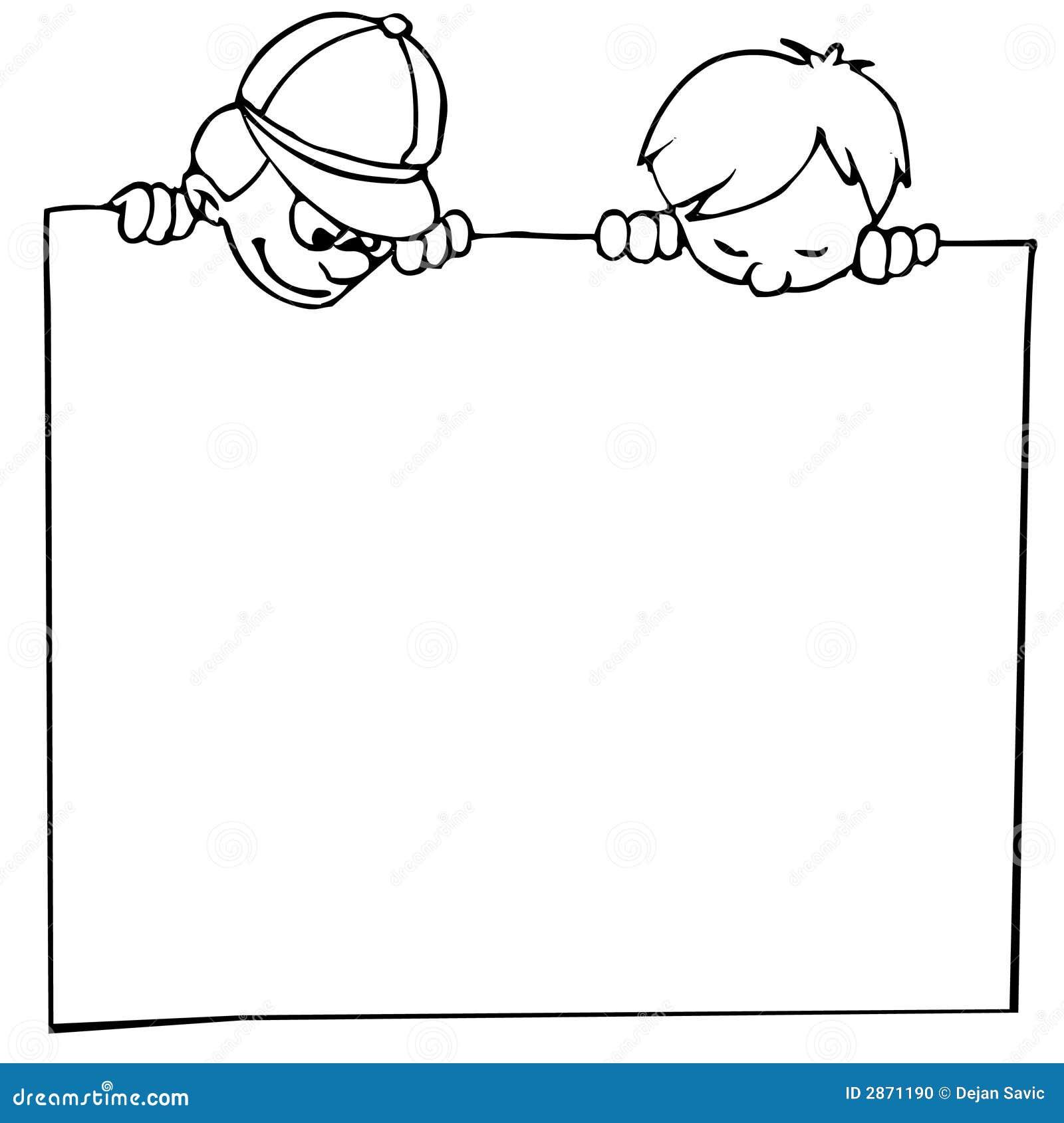 Dzieciaki sztandarów