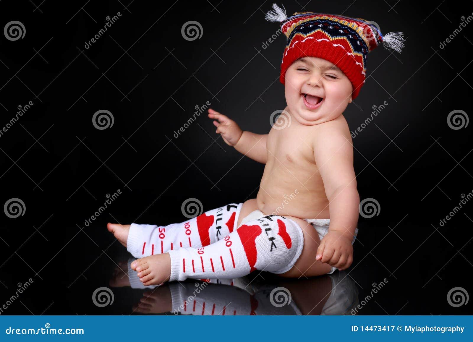 Dziecka klockowaty duży