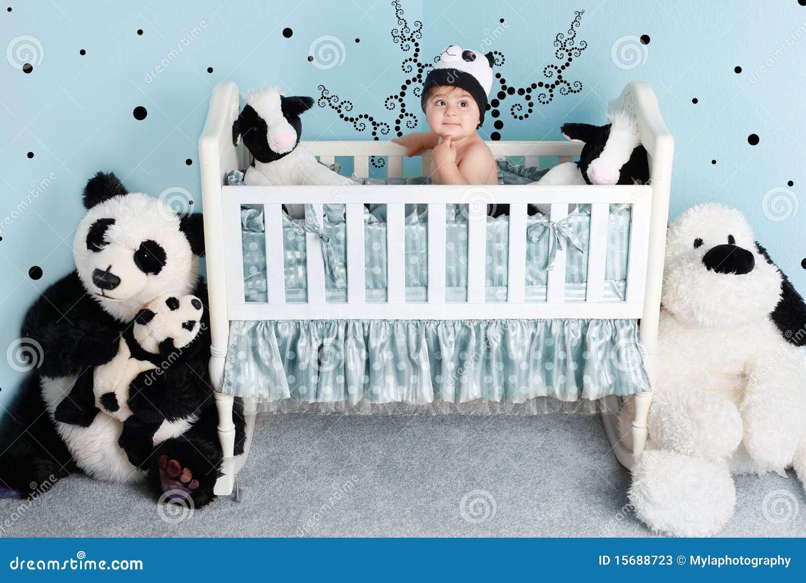 Dziecka pepiniery pokój