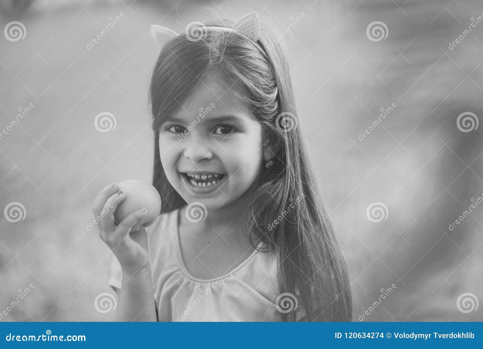 Dziecka ` s zdrowie Świeżość, młodość, przyrost, odżywianie