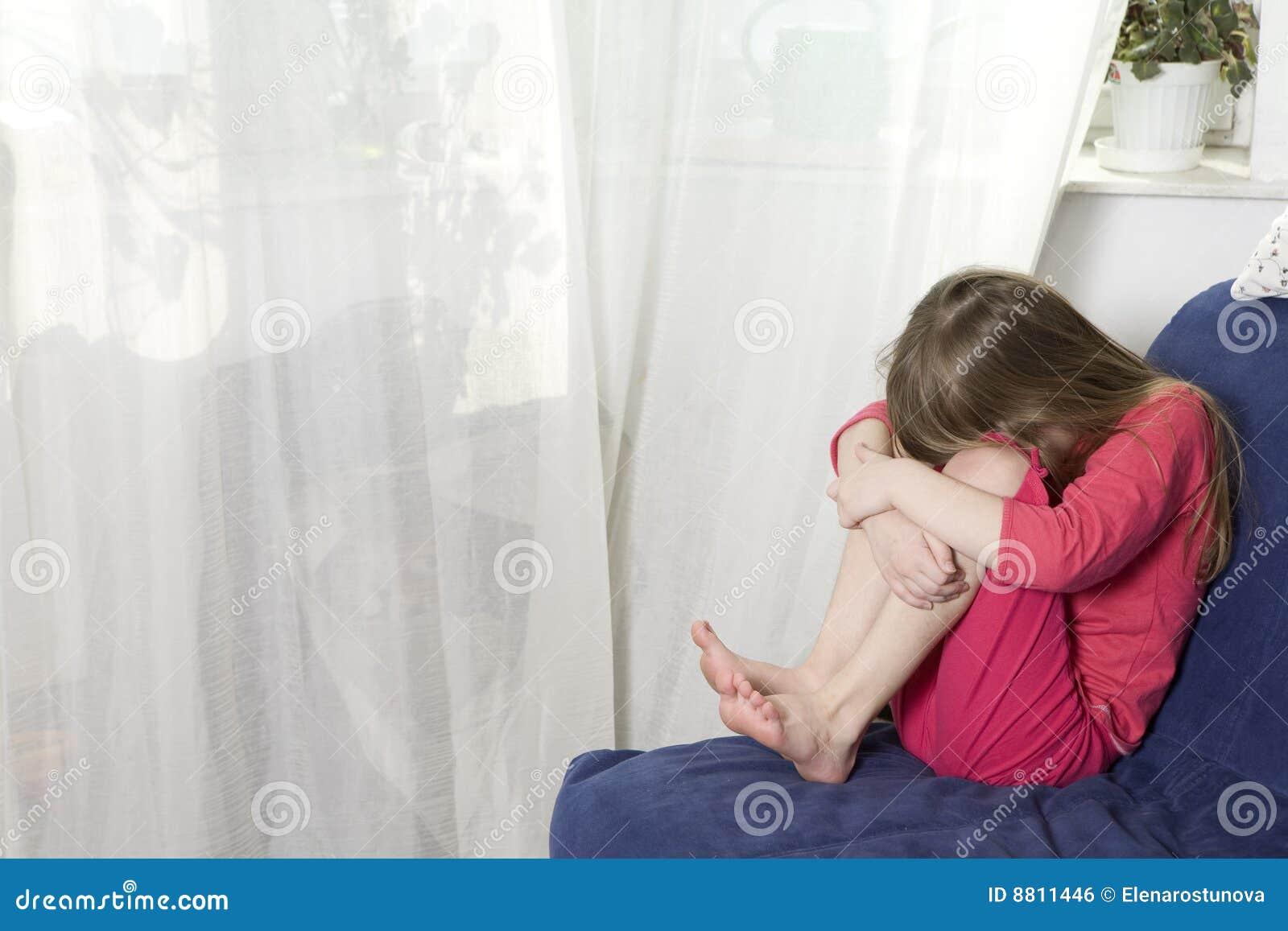Dziecko żal s