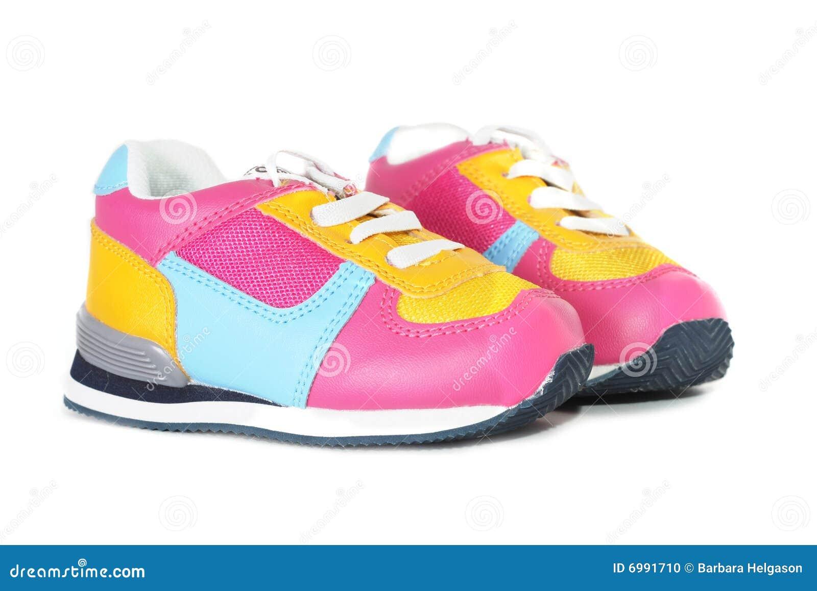 Dziecko buty