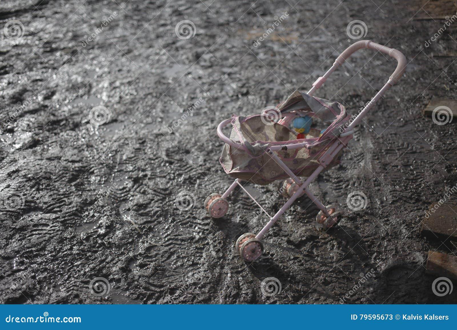 Dziecko fracht