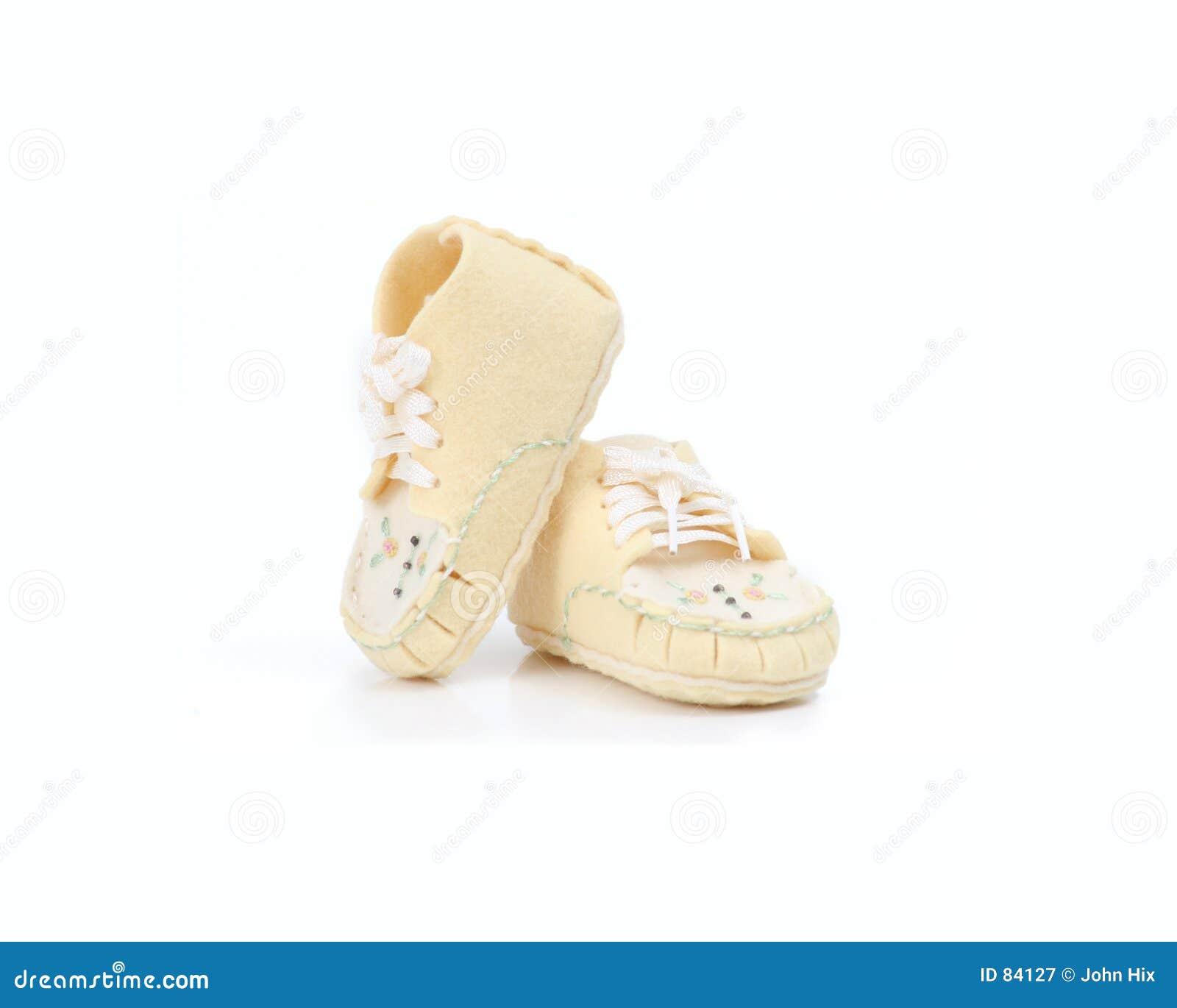Dziecko iii buty