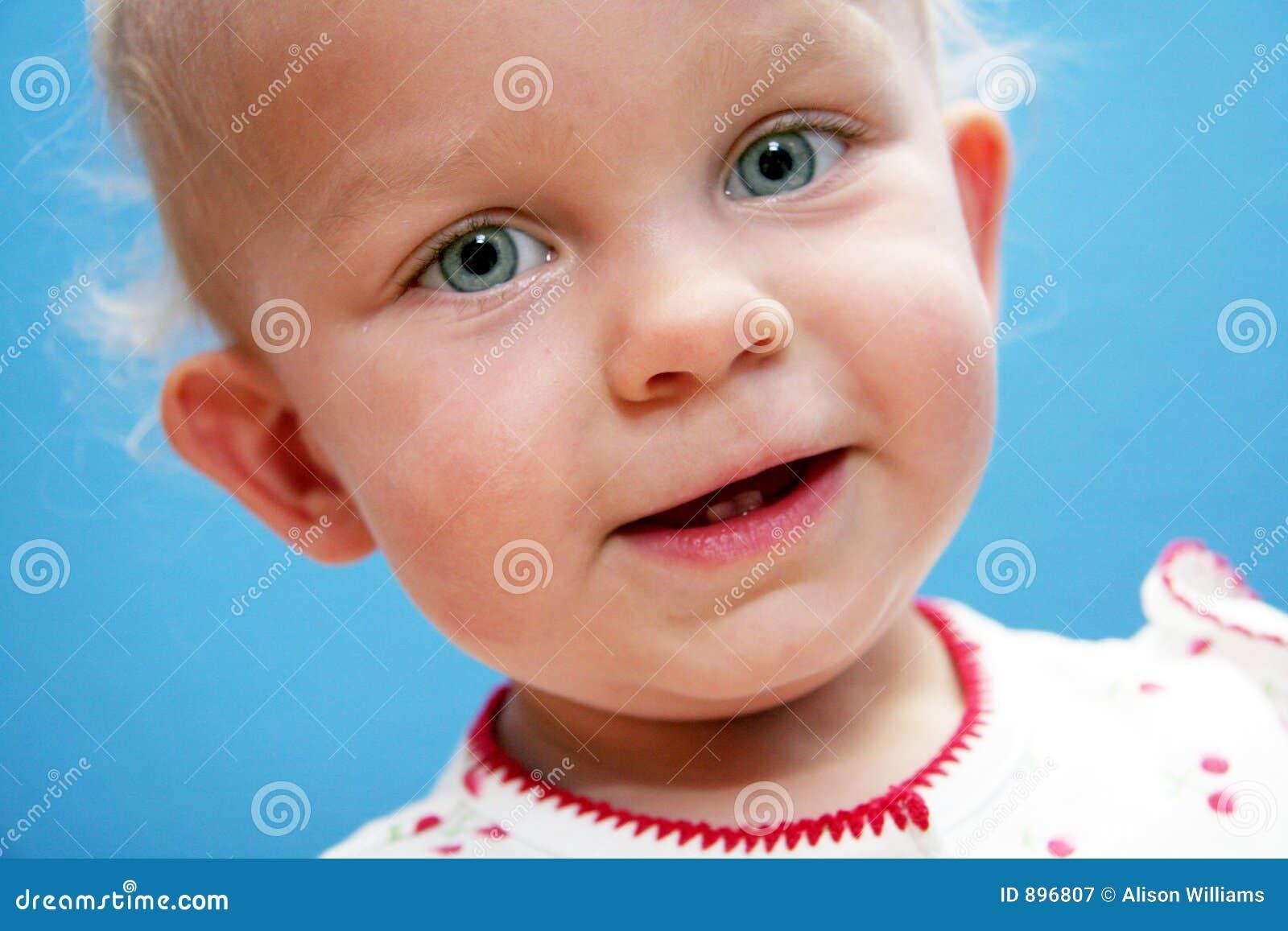 Dziecko niebo