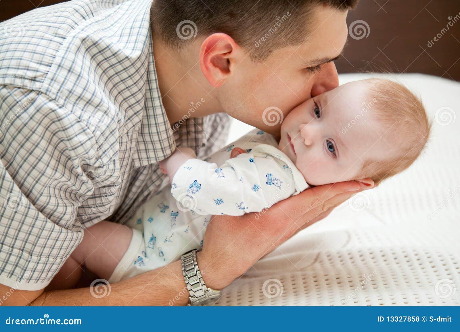 Dziecko ojciec