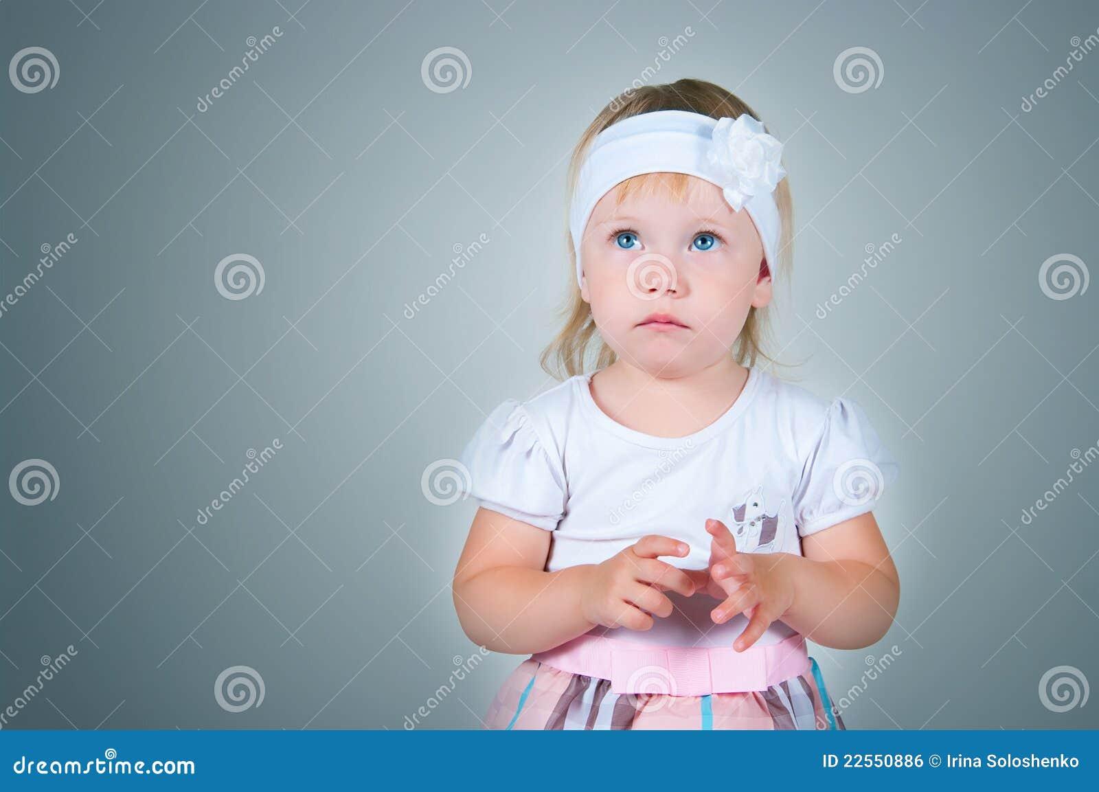 Dziecko okaleczający