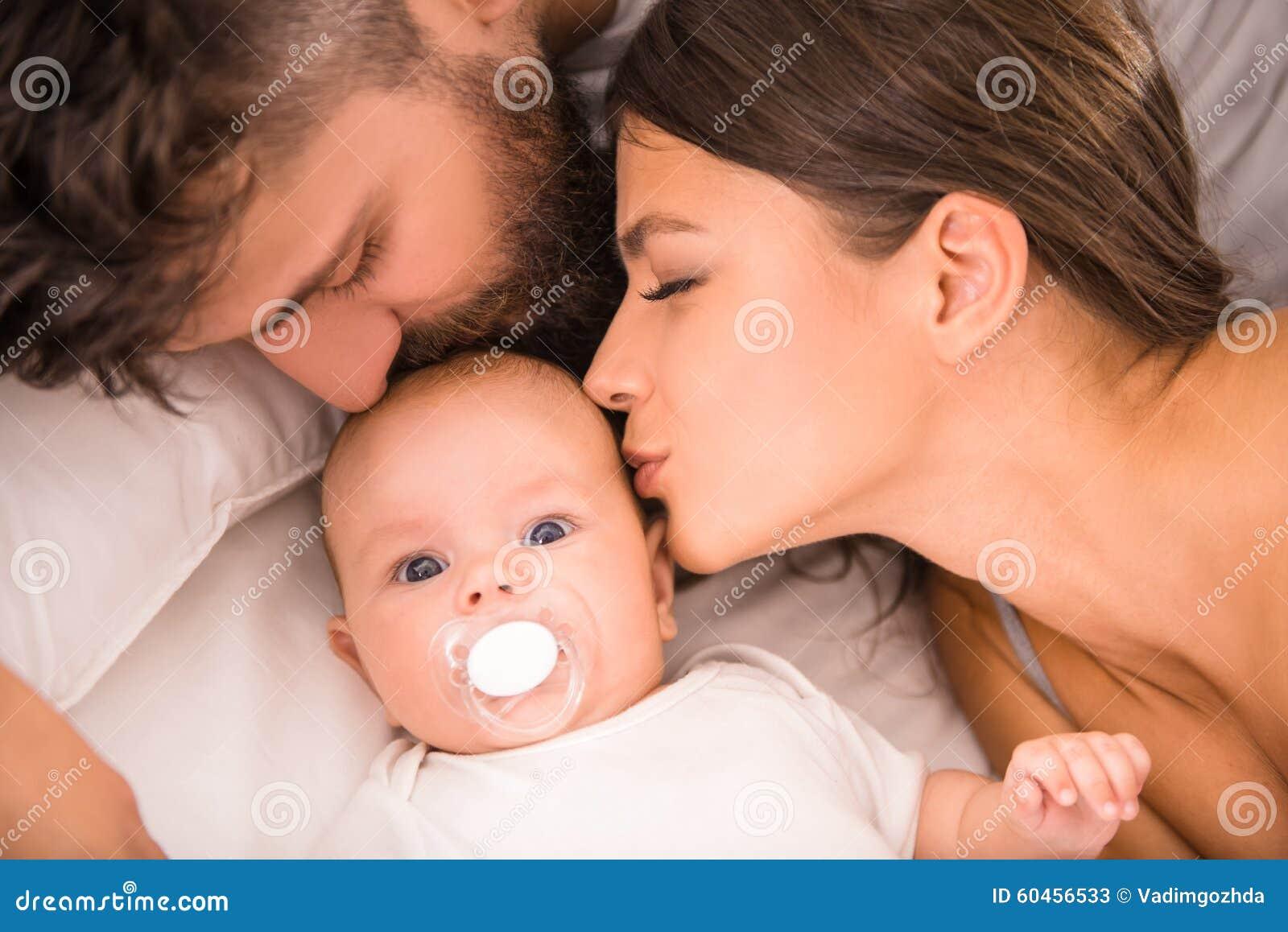 Dziecko rodzice