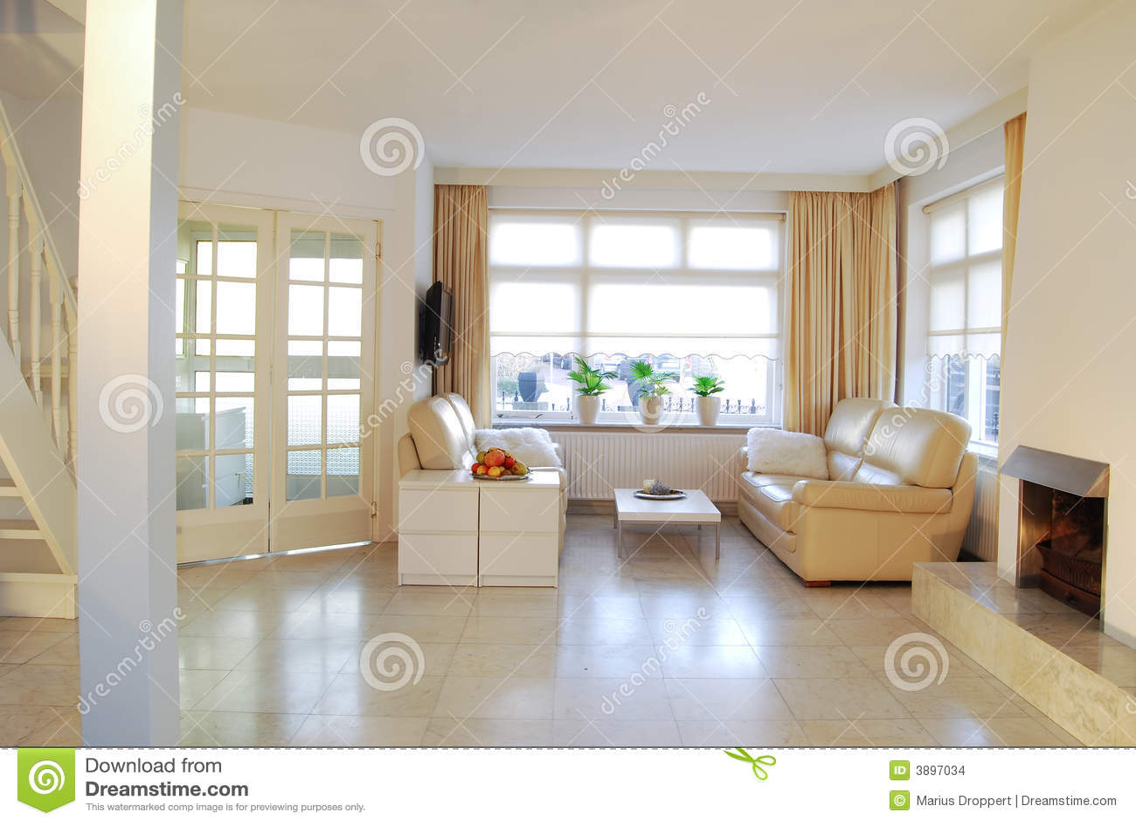 Dzienne białego pokoju