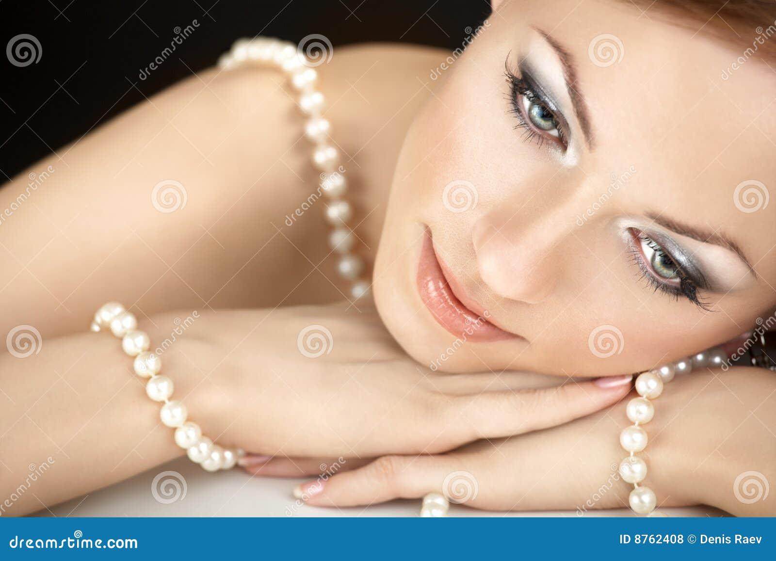 Dziewczyn perły