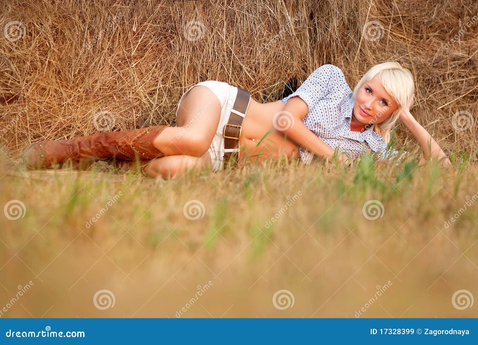 Dziewczyny cowpuncher