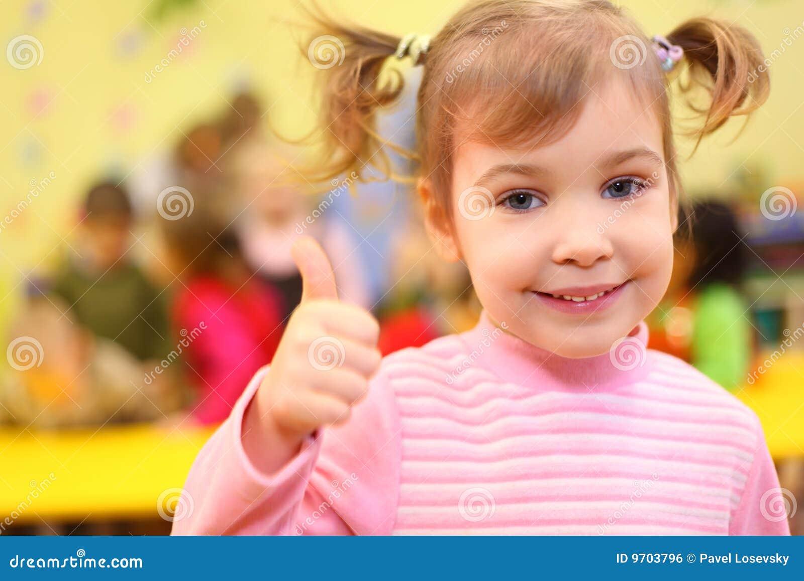 Dziewczyny dziecina trochę ok przedstawienie ja target134_0_