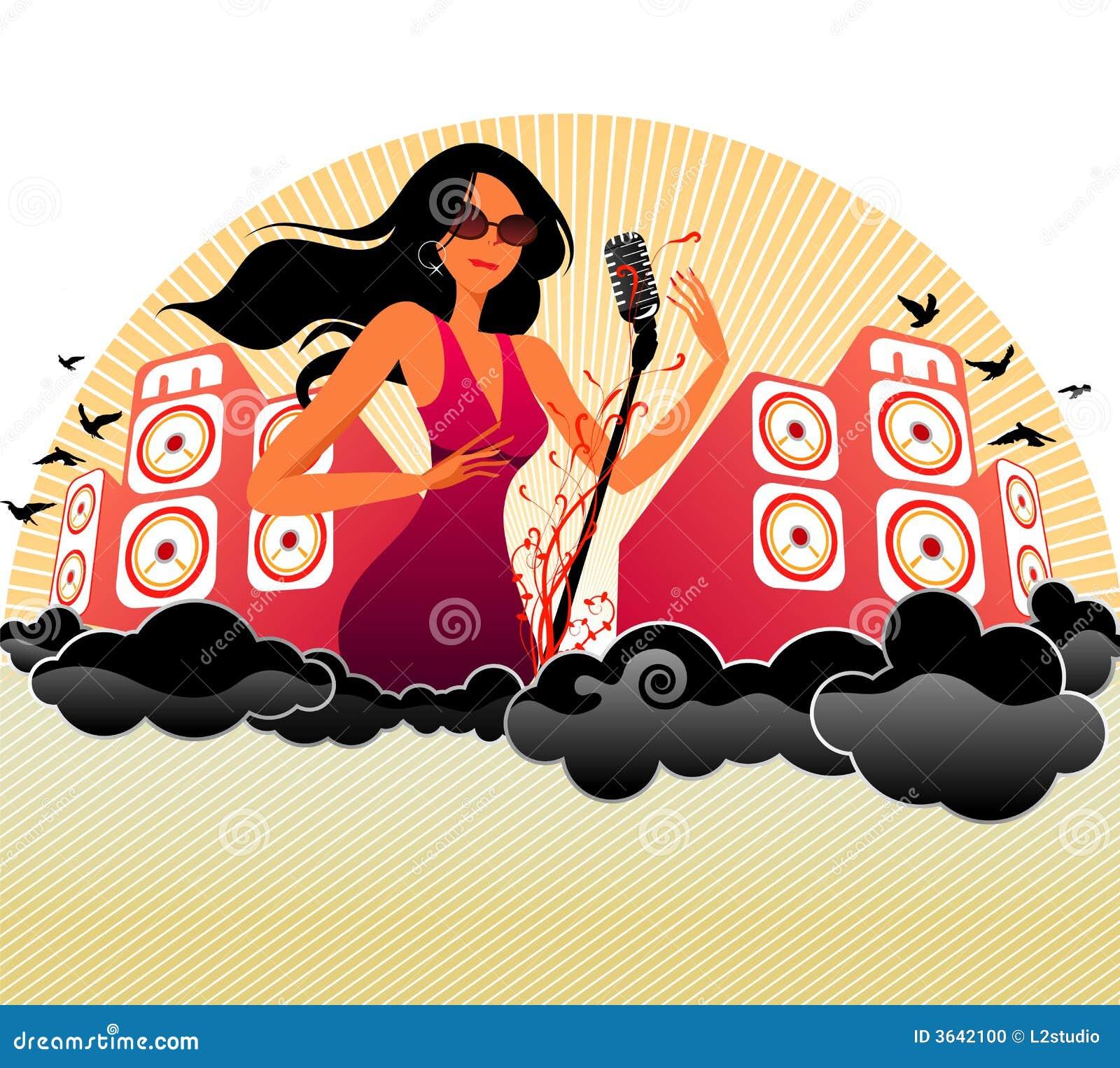 Dziewczyny muzyki