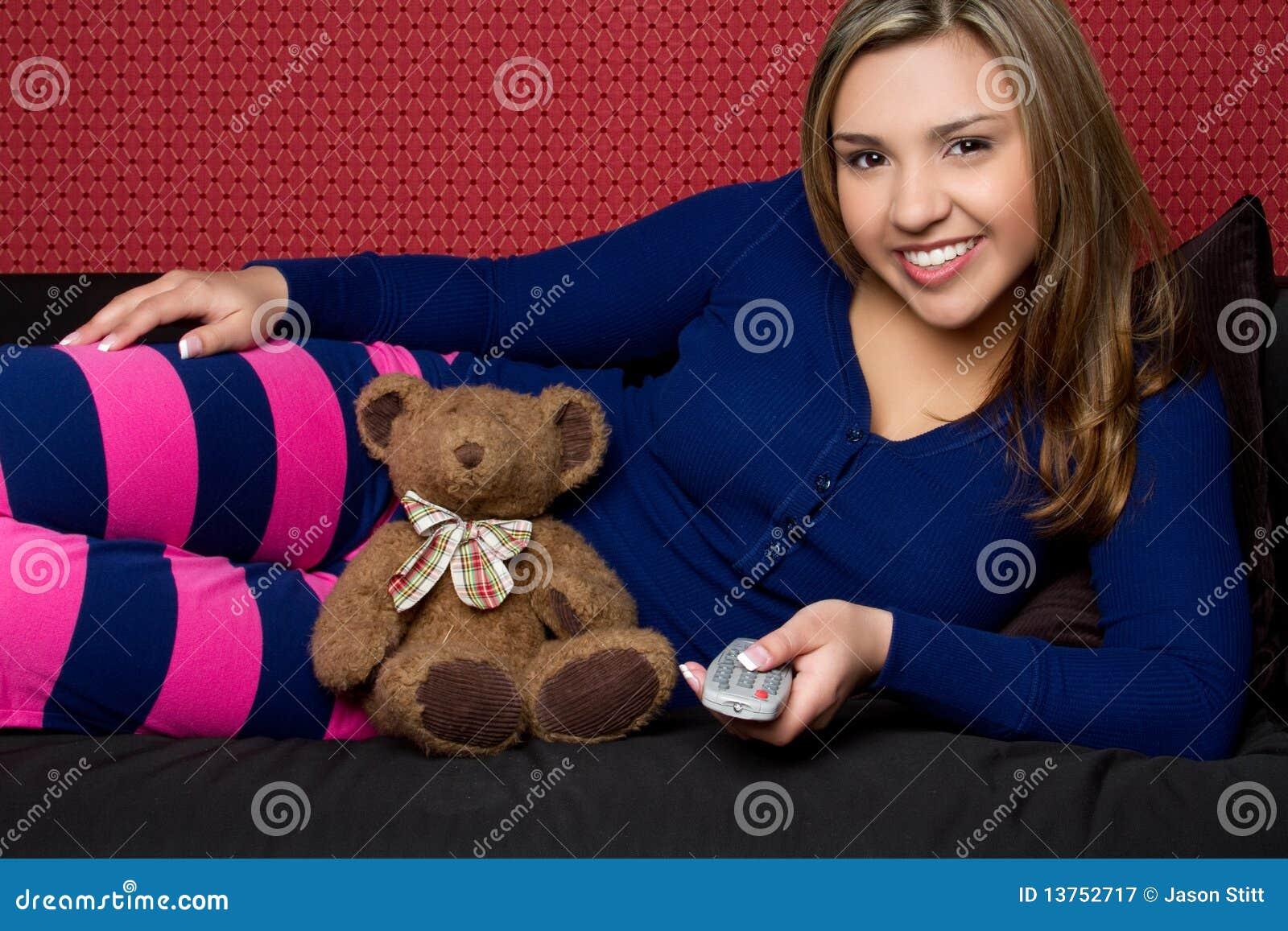 Dziewczyny piżam target2004_0_