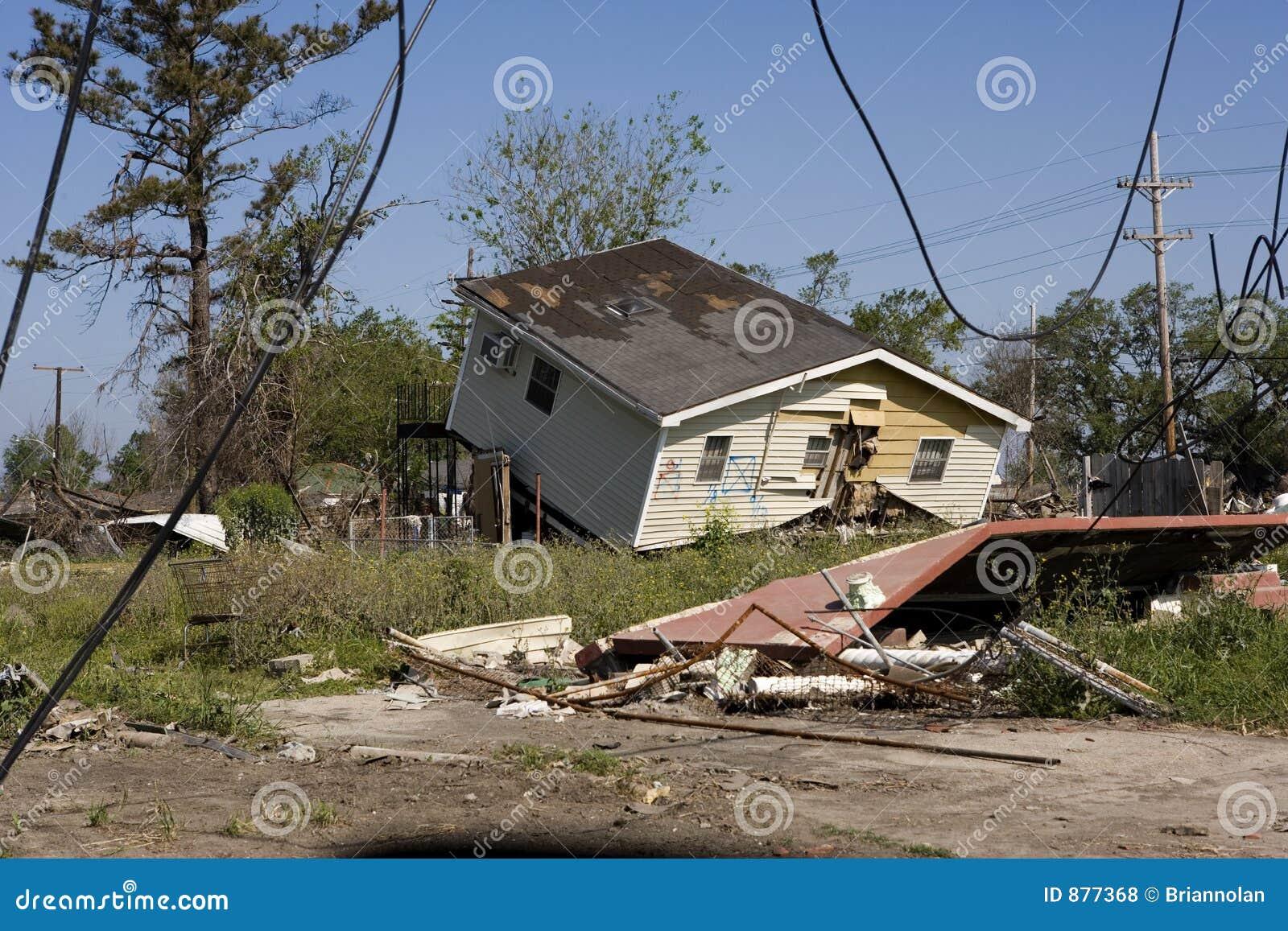 Dziewiąty 4344 domu oddziału