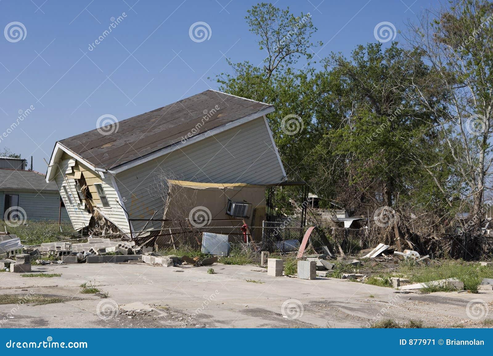 Dziewiąty 4349 domu oddziału