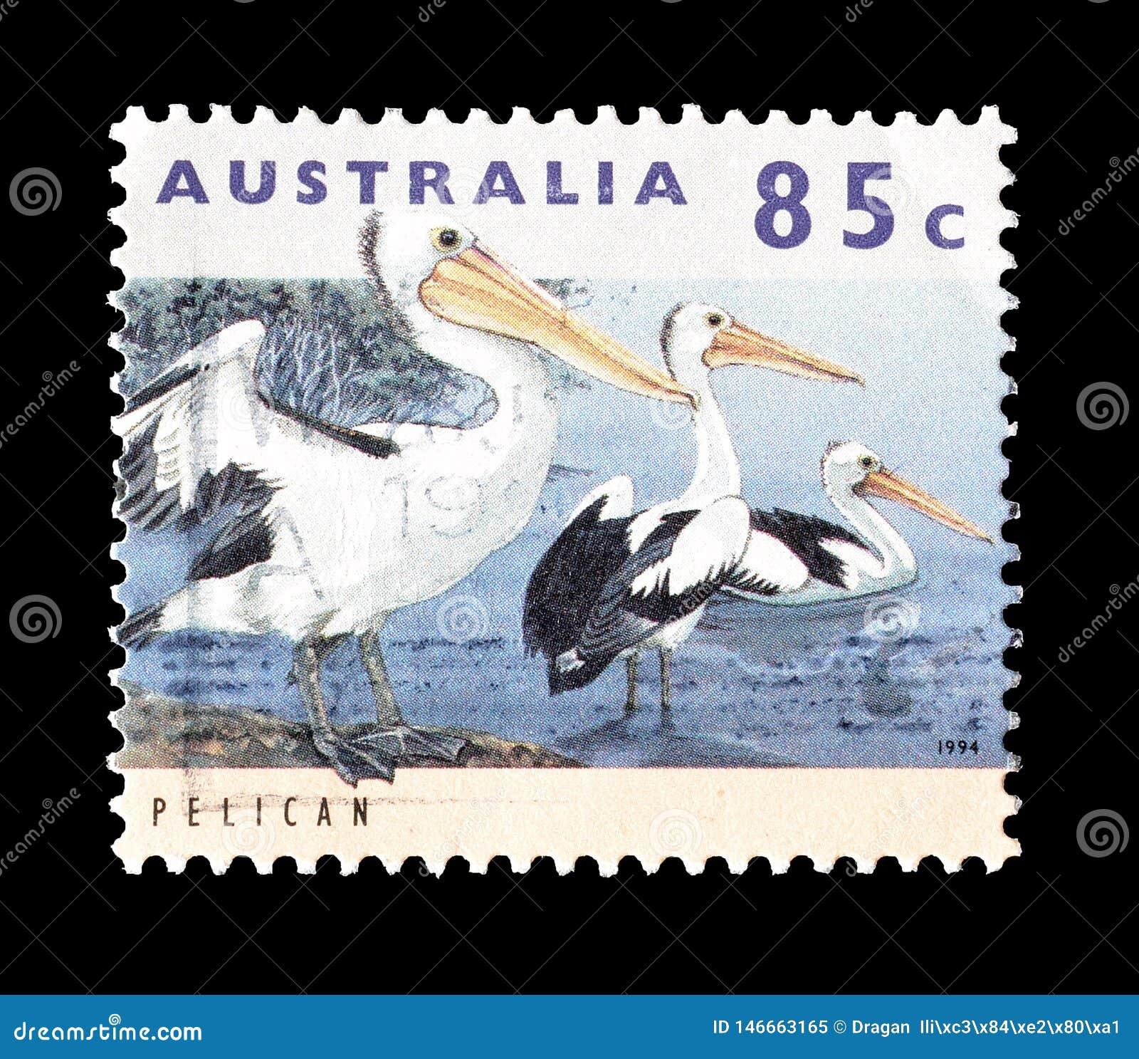 Dziki ?ycie na znaczkach pocztowych