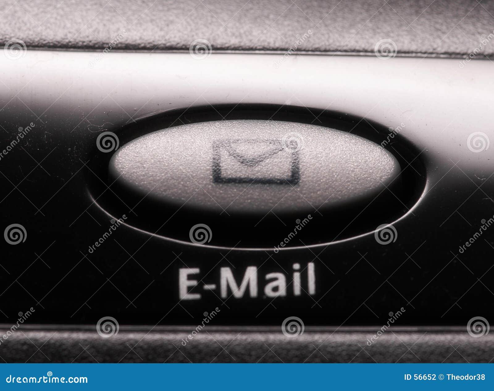 E关键邮件