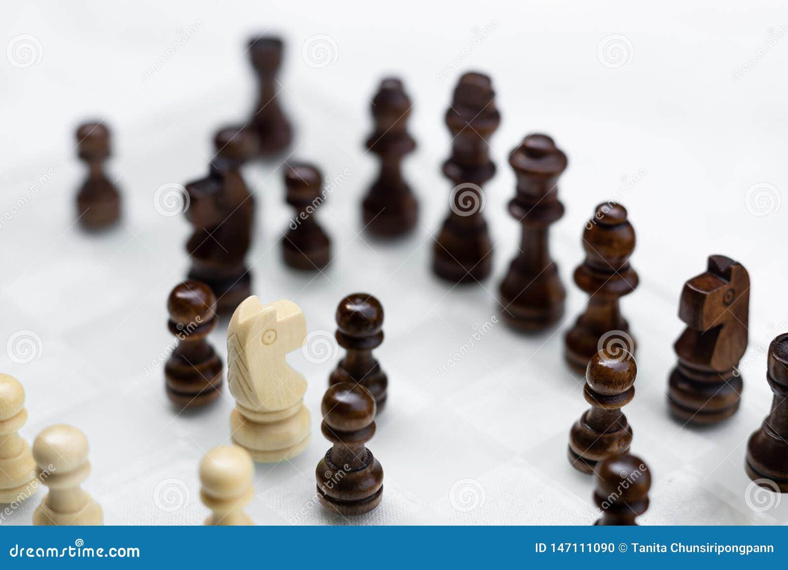 E Μια κίνηση που σκοτώνει Αναφερθείτε στη επιχειρησιακή στρατηγική και την ανταγωνιστική έννοια