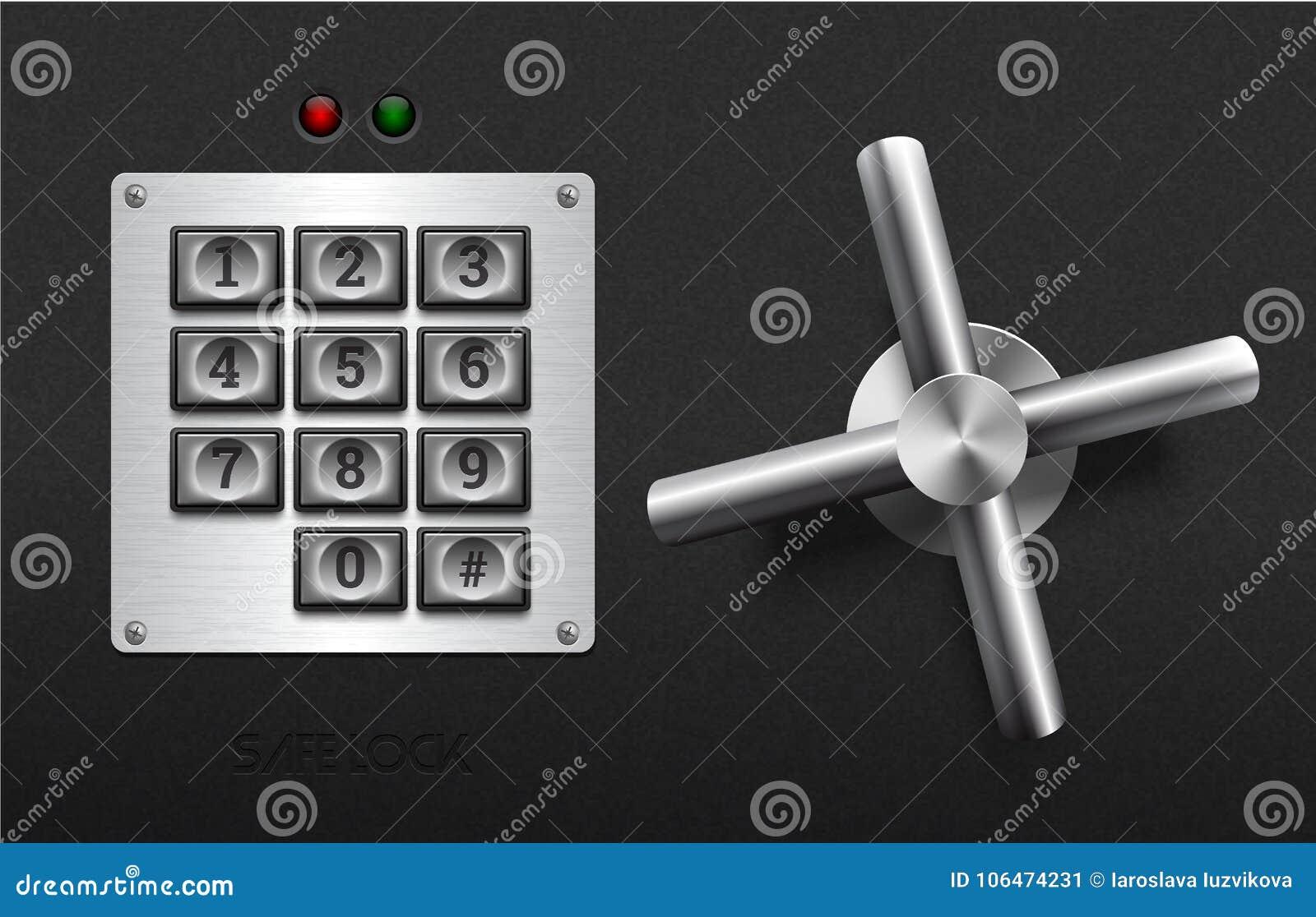 E Колесо нержавеющей стали Элемент значка или дизайна вектора