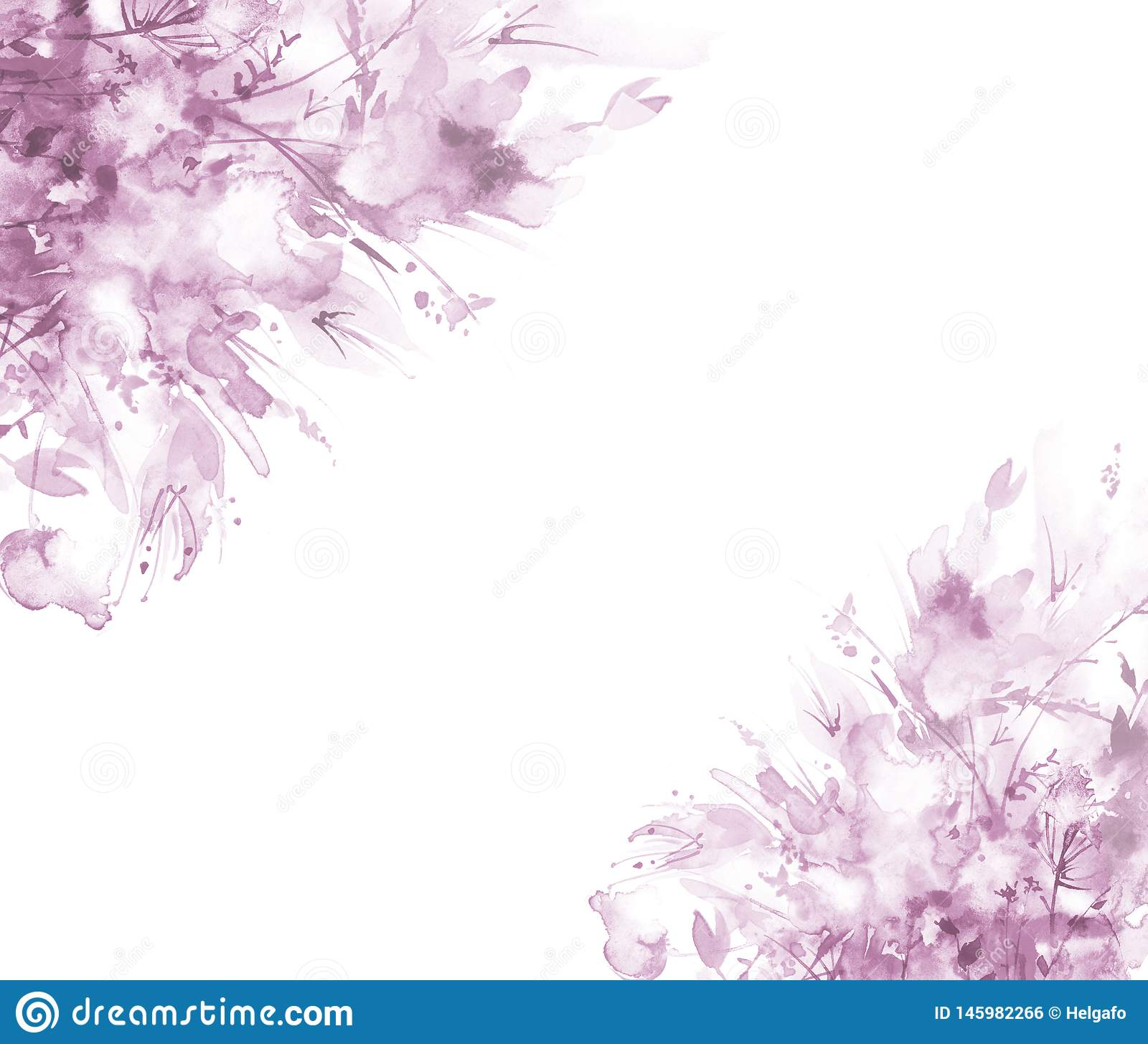 E Цветки орхидеи, мак, cornflower, розовый sa