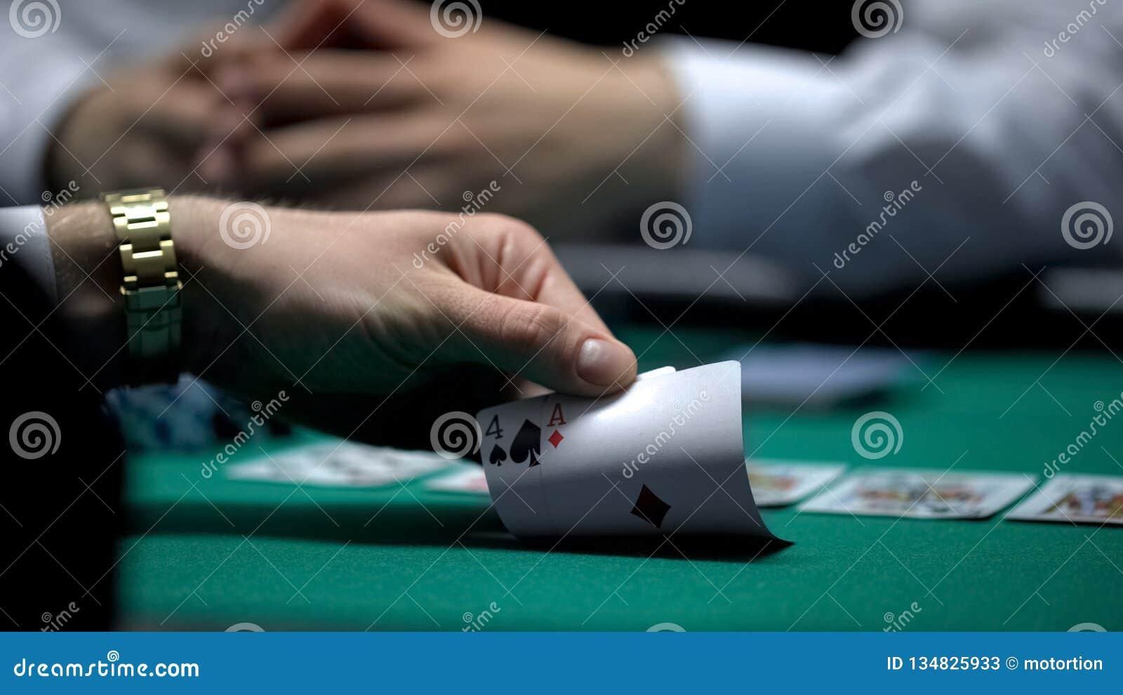 Как в казино проверяют карты игровые автоматы crazy fruits бесплатно онлайн