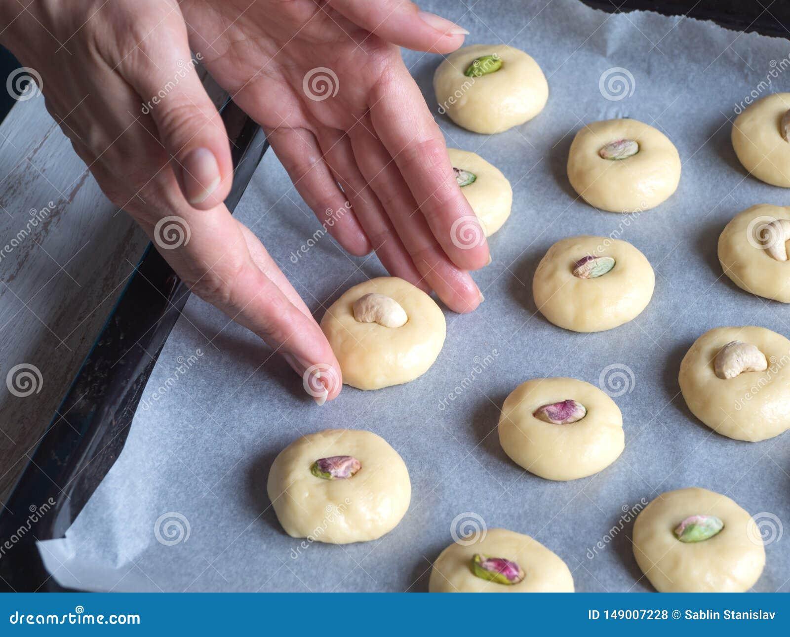 E E Biscuits de festin islamique d EL Fitr