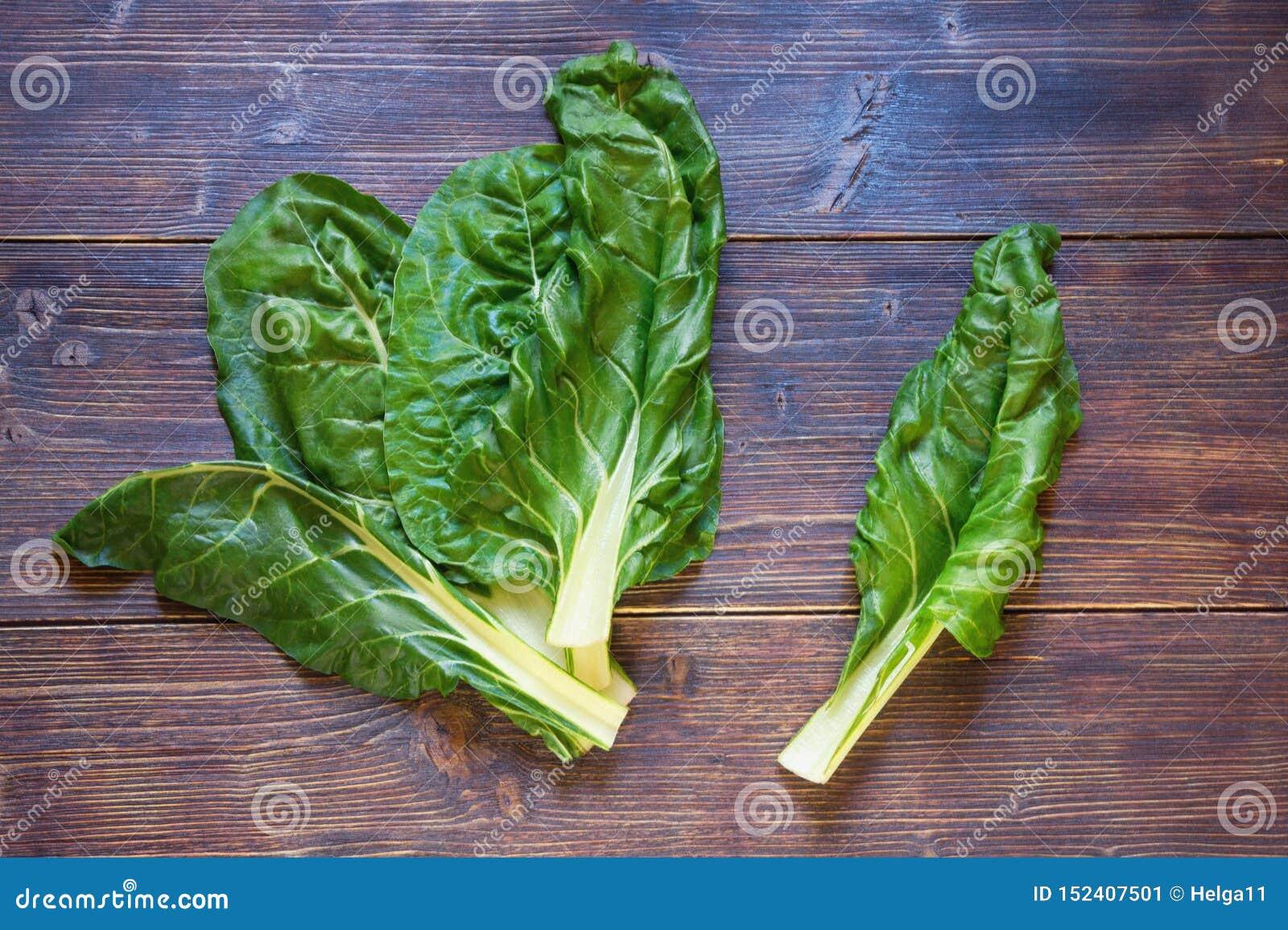 E Blitva -普遍的阔叶蔬菜