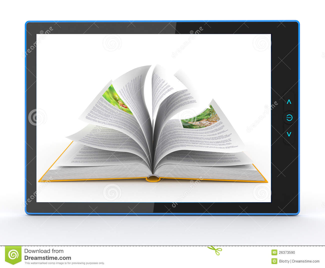 how to read ebooks on tablet