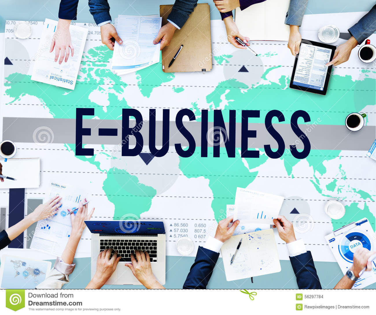 e business technology With the right electronic business technologies enabled, businesses can run  more efficiently to meet the needs of today's demanding customers it can be.