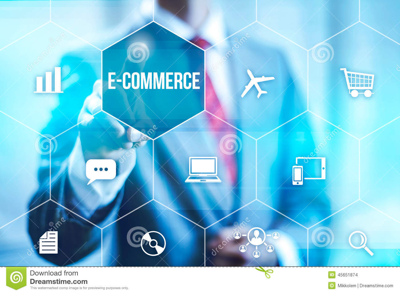 an introduction to the future of e commerce E-commerce is changing day by day, but what is driving this change 3 trends redefining the future of e-commerce apply for the inc 5000 vision 2020.