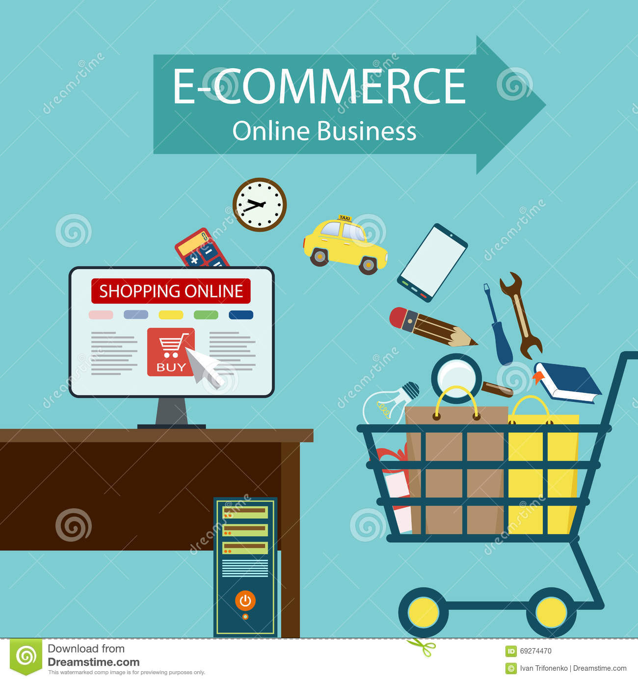 the internet and online commerce The report splits out mobile commerce sales which are already responsible for one third of online ecommerce  8 online revenue model options for internet businesses.