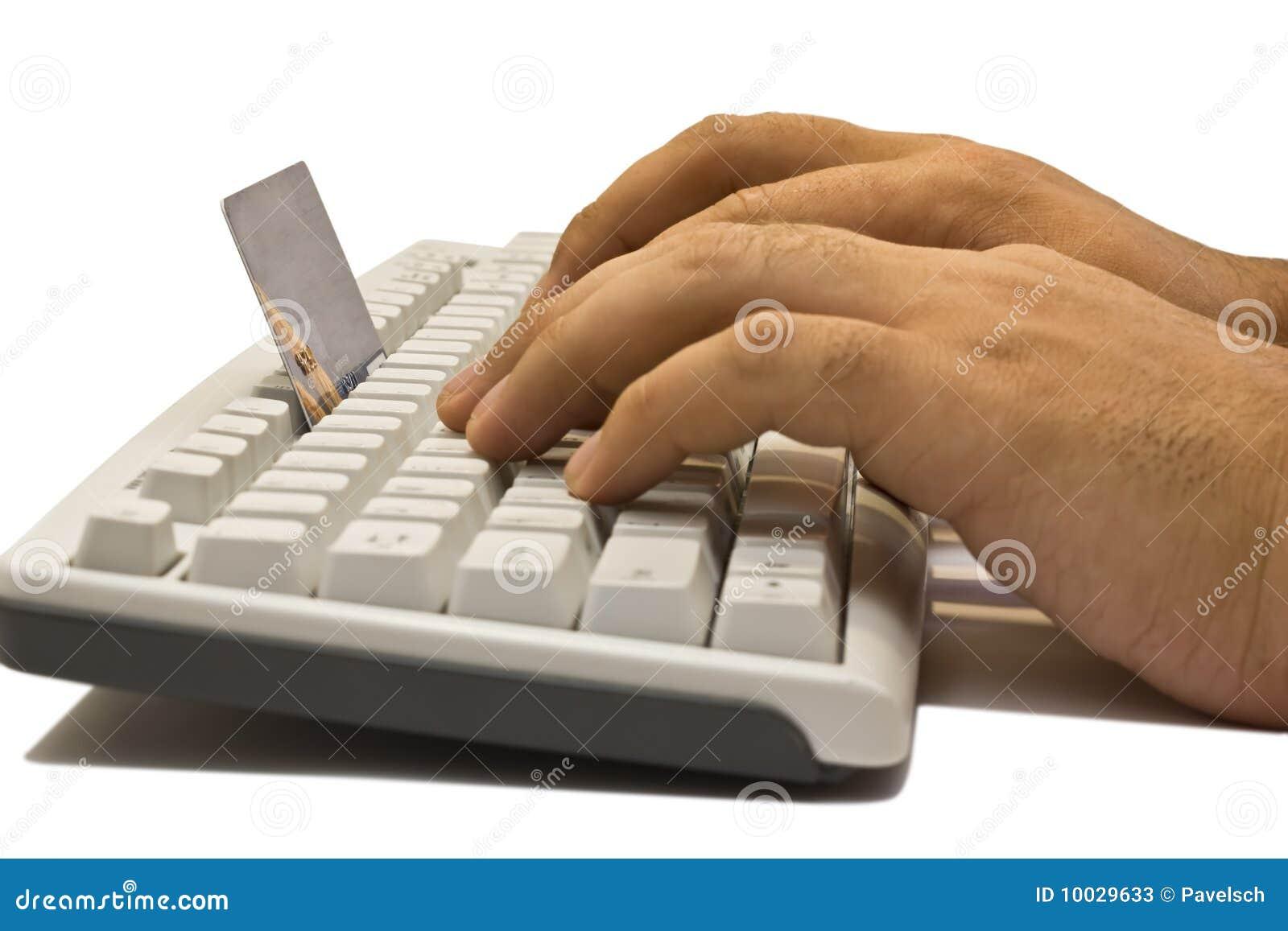 Electronic Commerce (e-commerce)