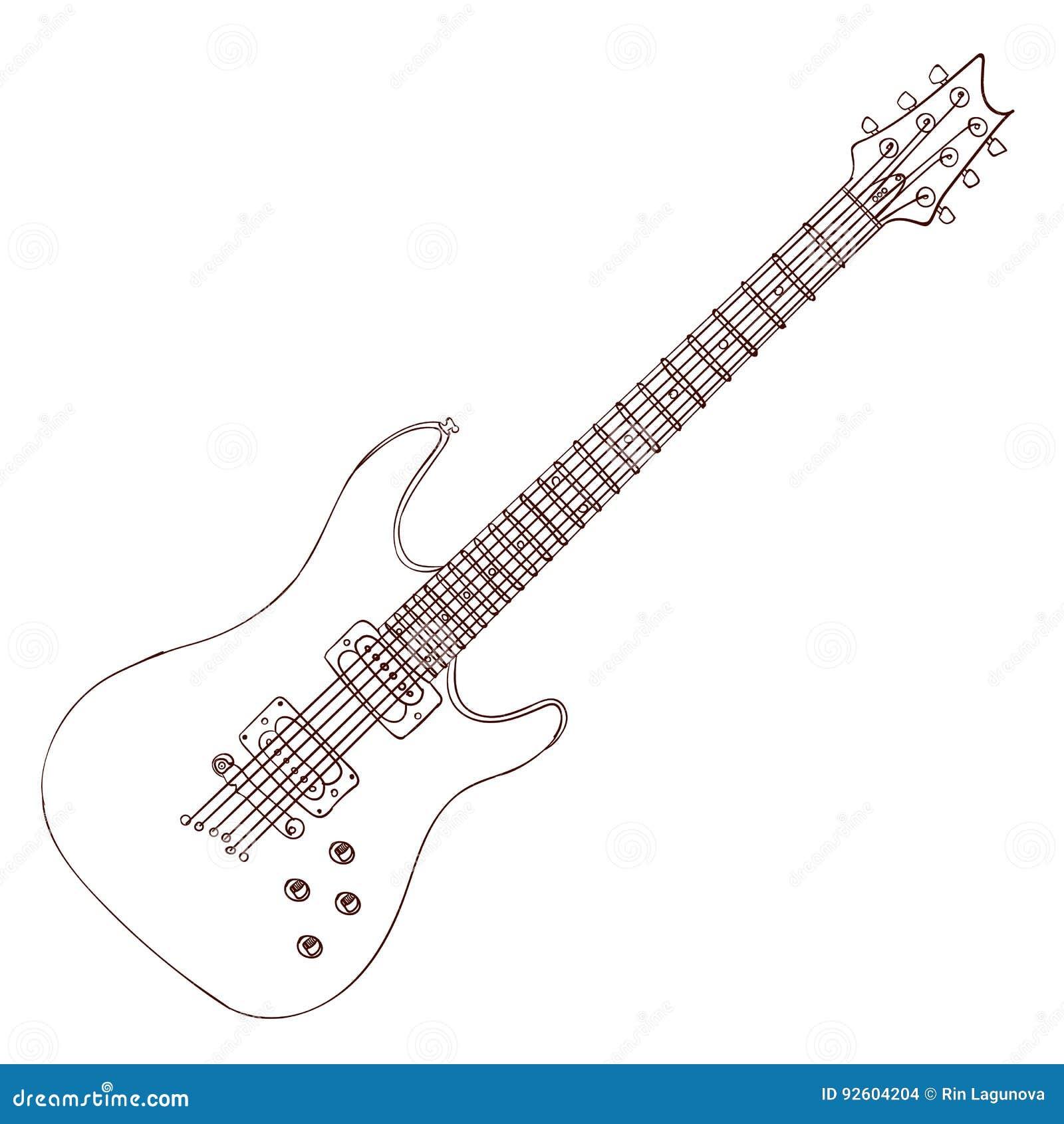 Beste Schaltplan Für E Gitarre Ideen - Schaltplan Serie Circuit ...