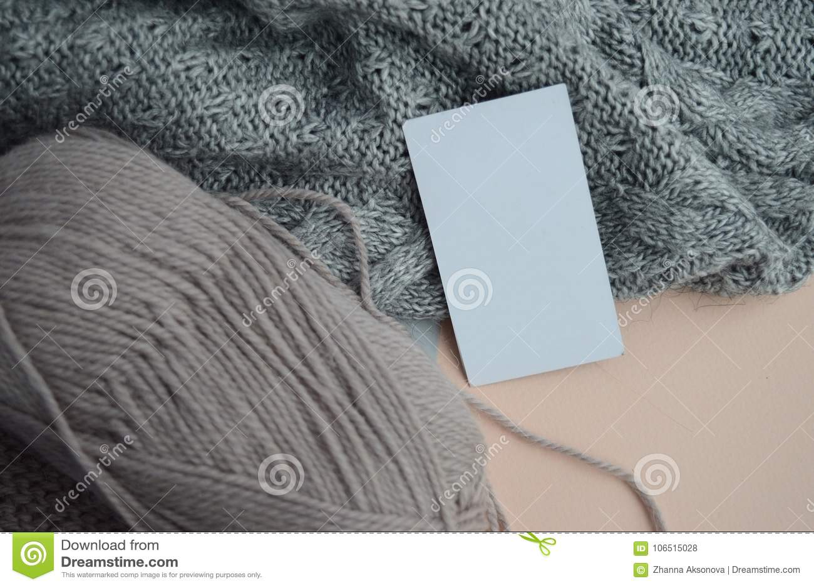 E knitting Natuurlijke wol Knitted sweater