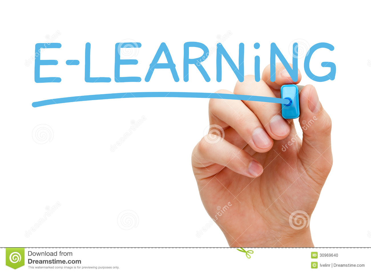 e learning concept stock photo image of connection learning  e learning concept