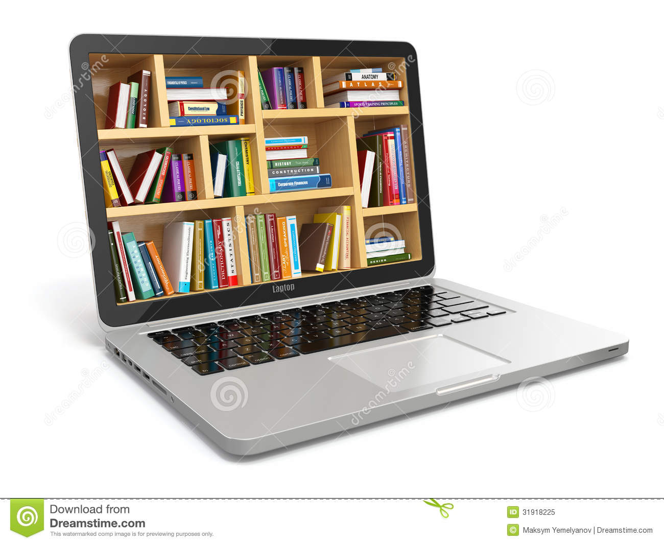 internet library able e-books for