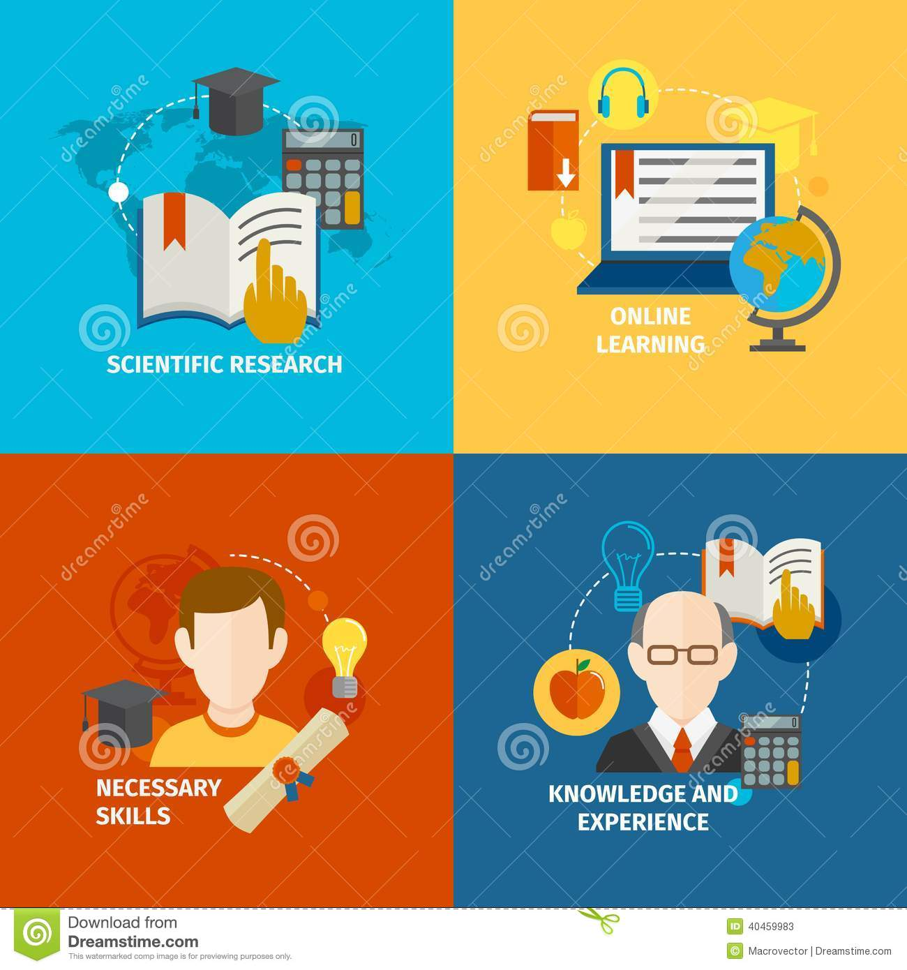 personal experience of learning science Understanding progression and continuity in science learning is a  it is my  view that to divorce practical experience from the concepts it is designed to.