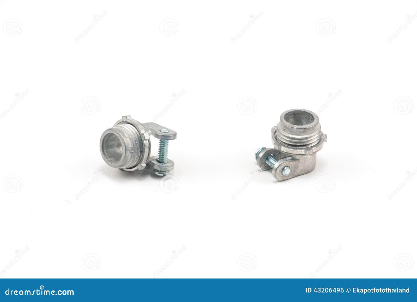 Download E M T kontaktdon arkivfoto. Bild av bygger, silver, stål - 43206496