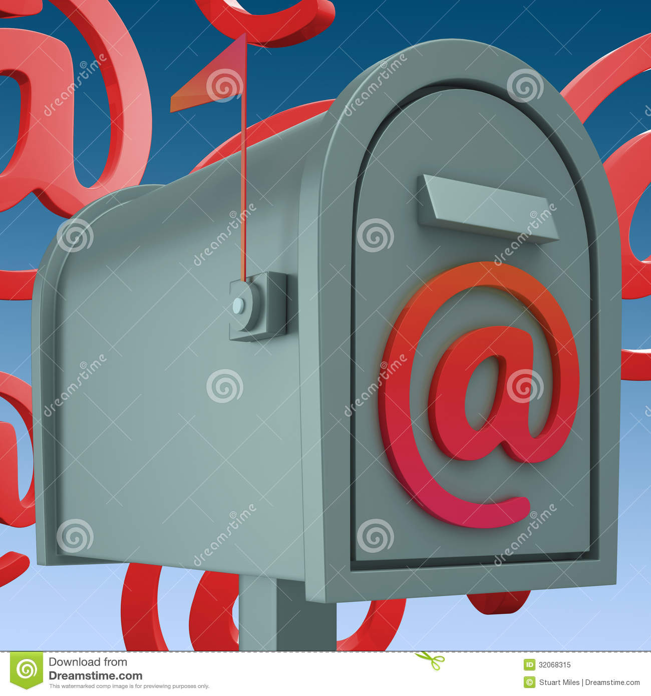 how to delete an email in outbox