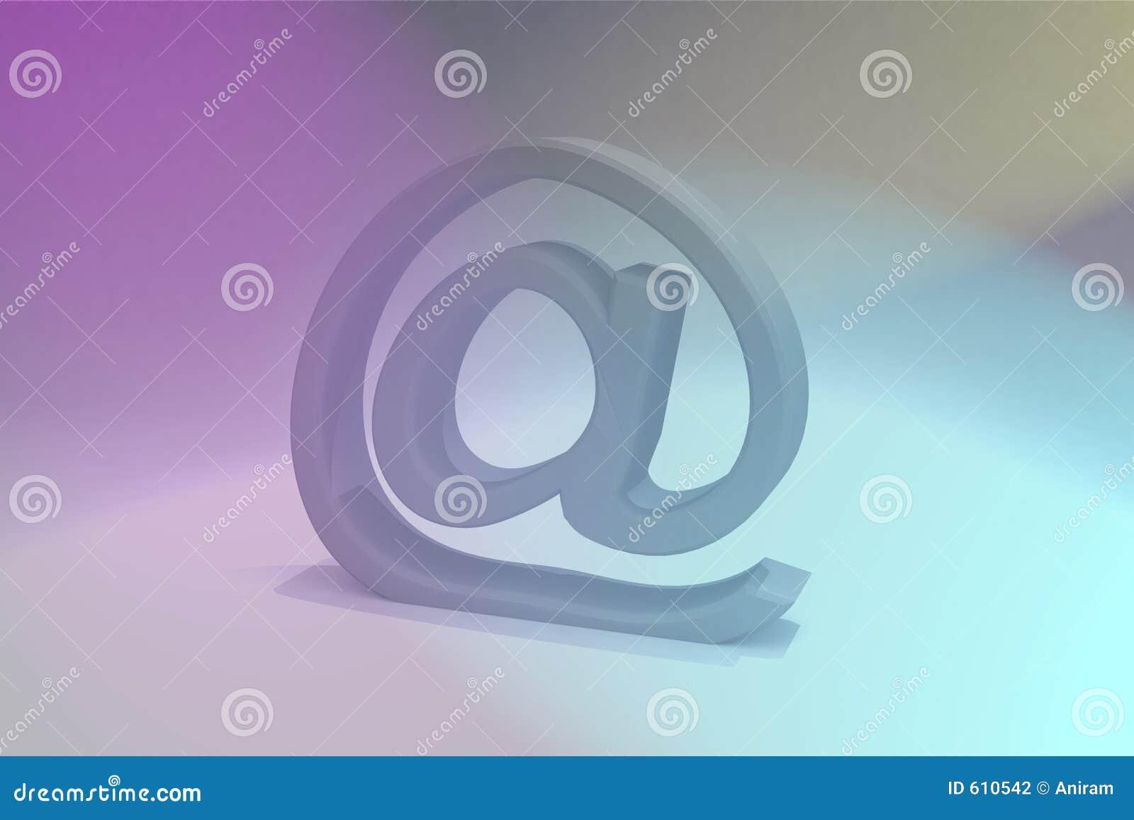 E-mail Teken