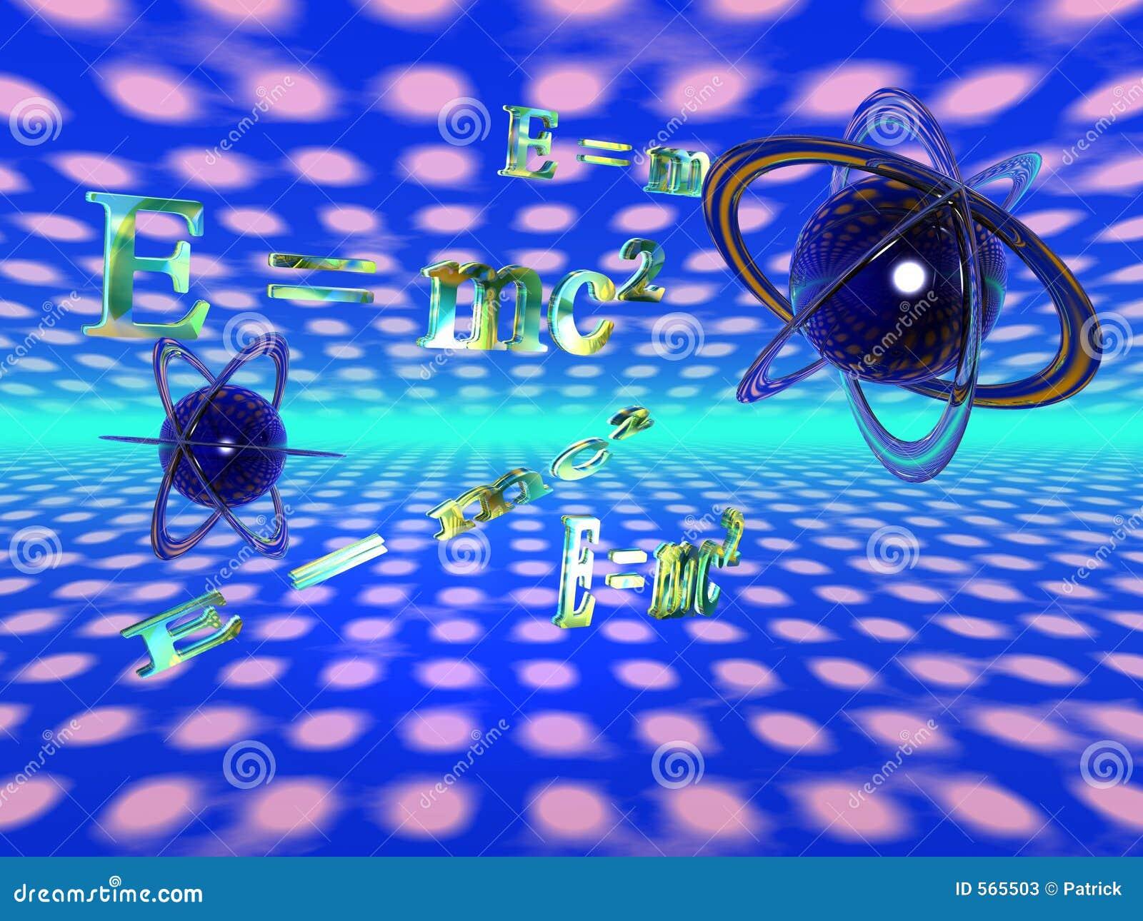 E=mc?, física teórica