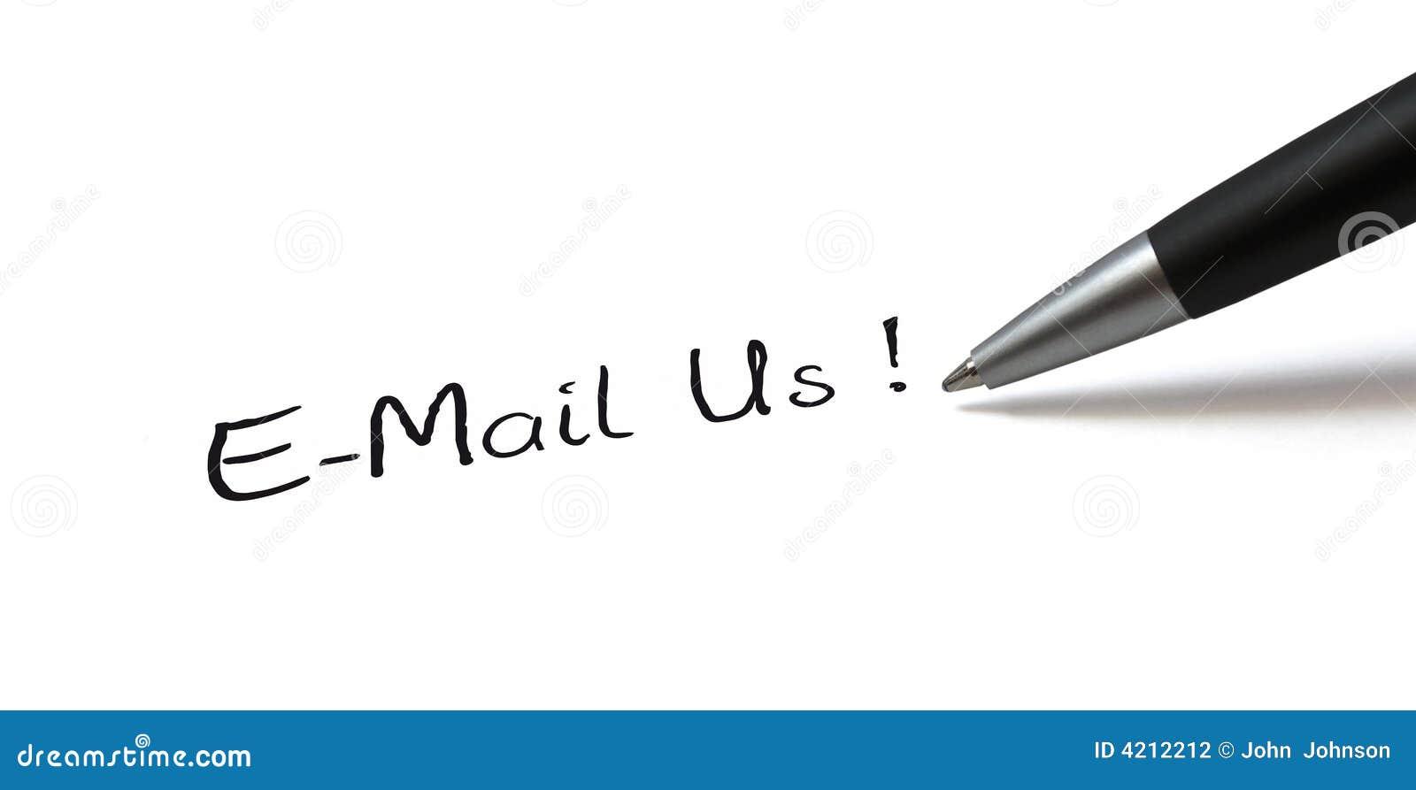 E-post oss