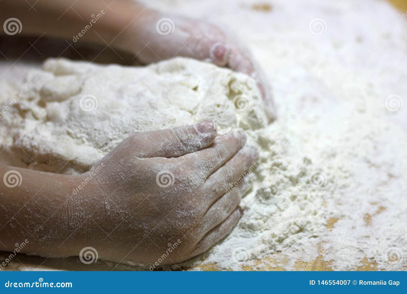 E r r 面包店产品,比萨,面粉 ??