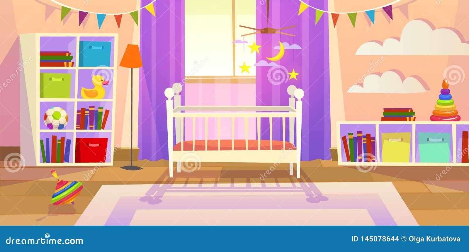 婴孩室 E