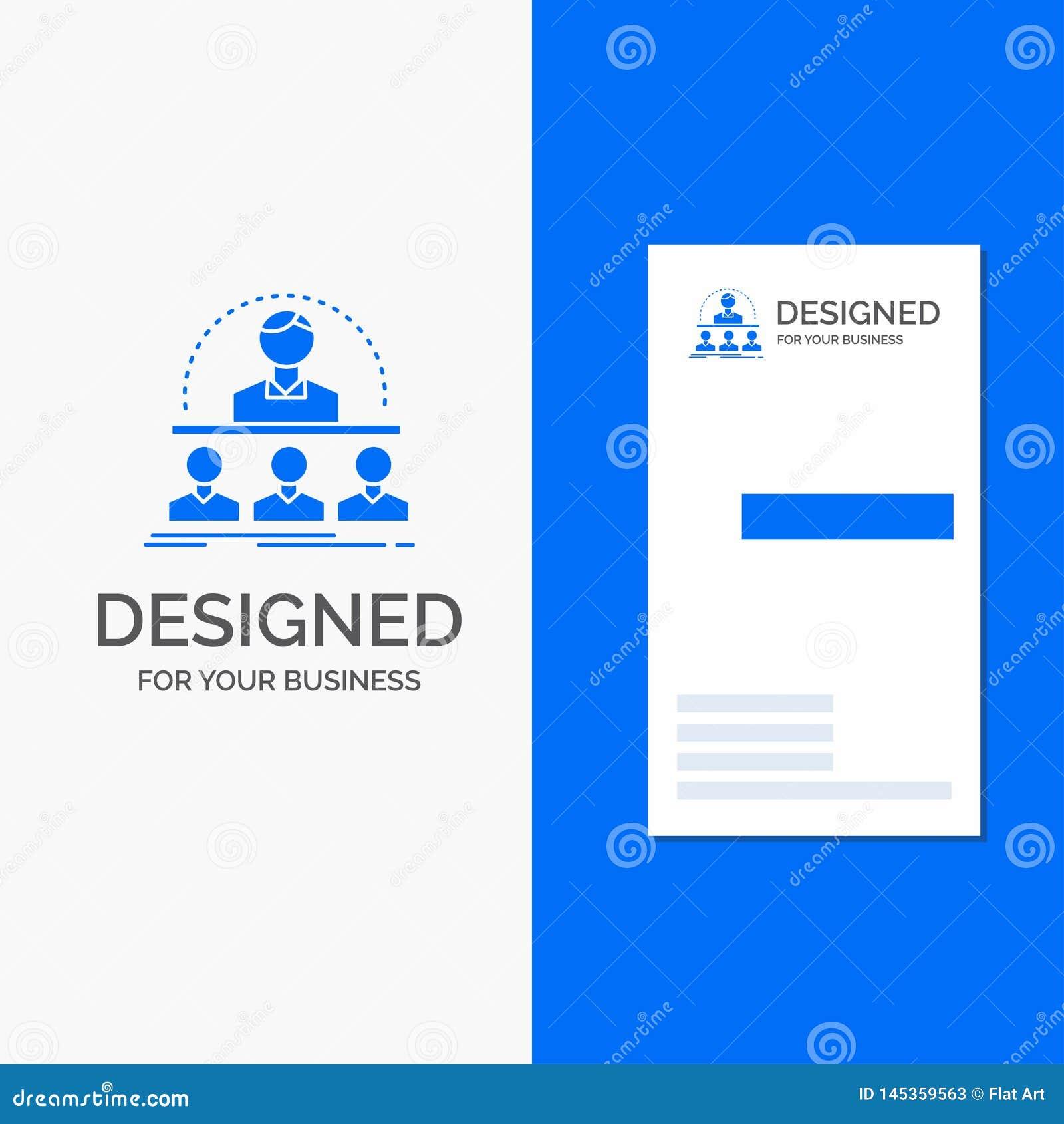 E Verticaal Blauw Bedrijfs/Visitekaartjemalplaatje